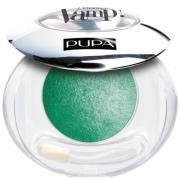 PUPA Vamp! Wet and Dry Eyeshadow (forskellige nuancer) - Mint