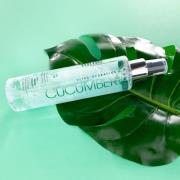 MineTan Cucumber Hydrating Face & Body Mist 177ml