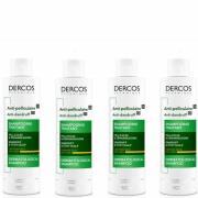 VICHY Dercos Anti-Dandruff Dry Hair Bundle