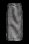 Nederdel Deban Silver Skirt