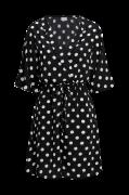 Kjole viDotilla S/S Dress