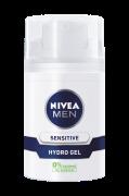 Nfm Sensitive Hydro Gel 50 ml