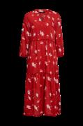 Kjole onlGiza L/S Maxi Dress