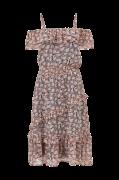 Flæsekjole Amber Frill Dress