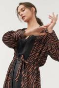 Kimono Leela
