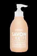 Exfoliating Liquid Soap 300 ml