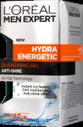 Hydra Energetic Quenching Gel 50 ml