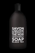 Liquid Soap 1000 ml Black Tea