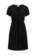 Kjole viPrimera Wrap S/S Dress