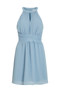 Kjole viMilina Halterneck Dress