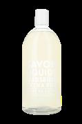 Liquid Soap 1000 ml Cotton Flower
