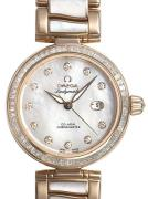 Omega De Ville Ladymatic Co-Axial 34mm Dameur 425.65.34.20.55.007