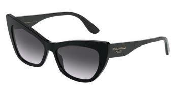 Dolce & Gabbana DG4370 Solbriller