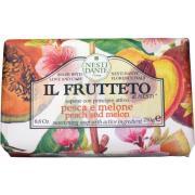 Nesti Dante Il Frutteto Peach and Melon 250 g