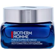 Biotherm Force Supreme Homme Youth Architect Cream 50 ml